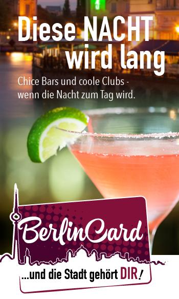 Funcard Berlin