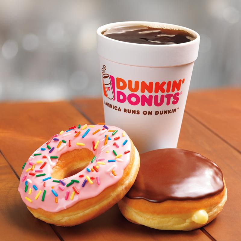 dunkin donuts berlincard. Black Bedroom Furniture Sets. Home Design Ideas