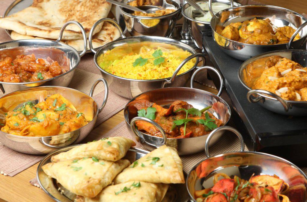 Monsoon Indisches Restaurant - BerlinCard