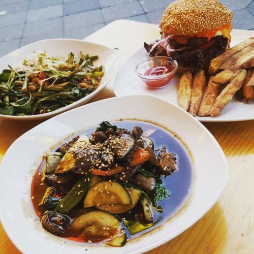 Restaurant Ayan Filipino Streetfood 50 Sparen Auf Hauptgerichte