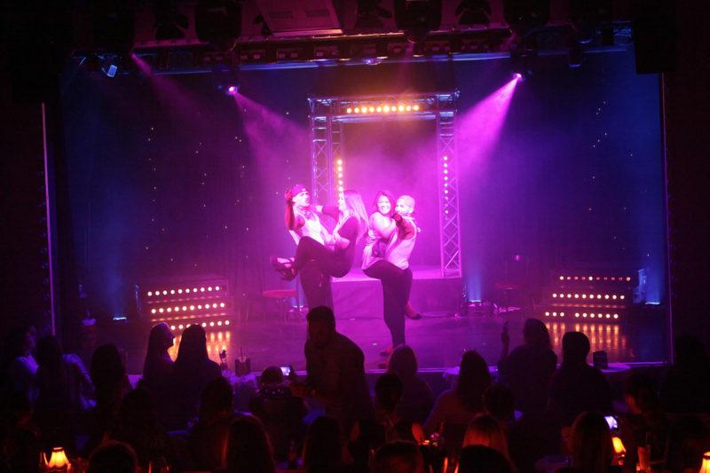 Sixx Paxx The Male Revue Show 50 Sparen Beim Ticketkauf