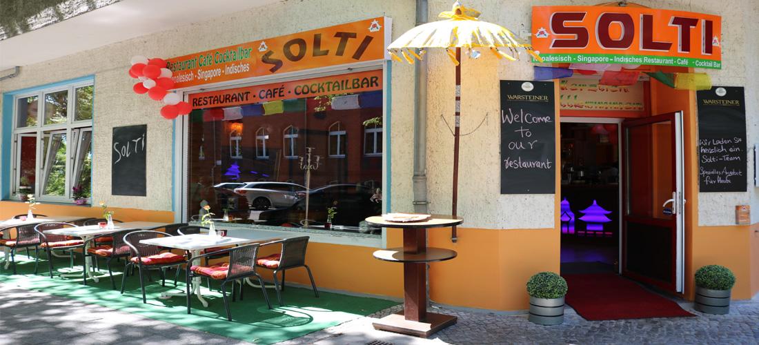 Solti Nepalesische Singapore Und Indische Restaurant Berlincard
