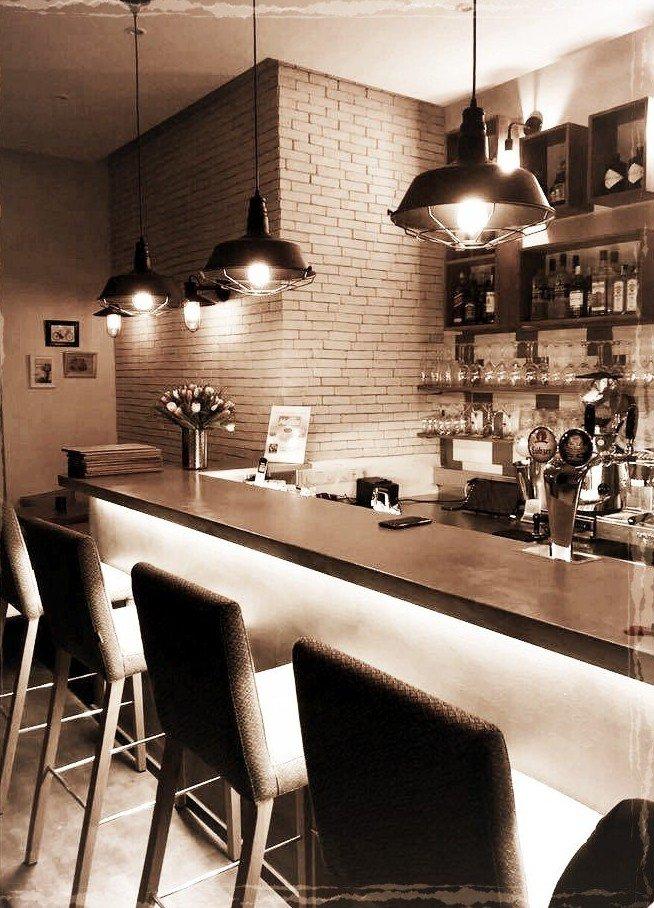50 Sparen Auf Hauptgerichte Im Restaurant Hinterhof