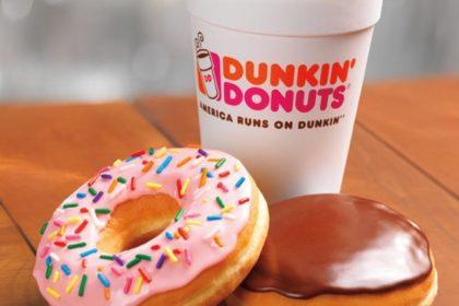 BerlinCard-Tipp: Dunkin´ Donuts