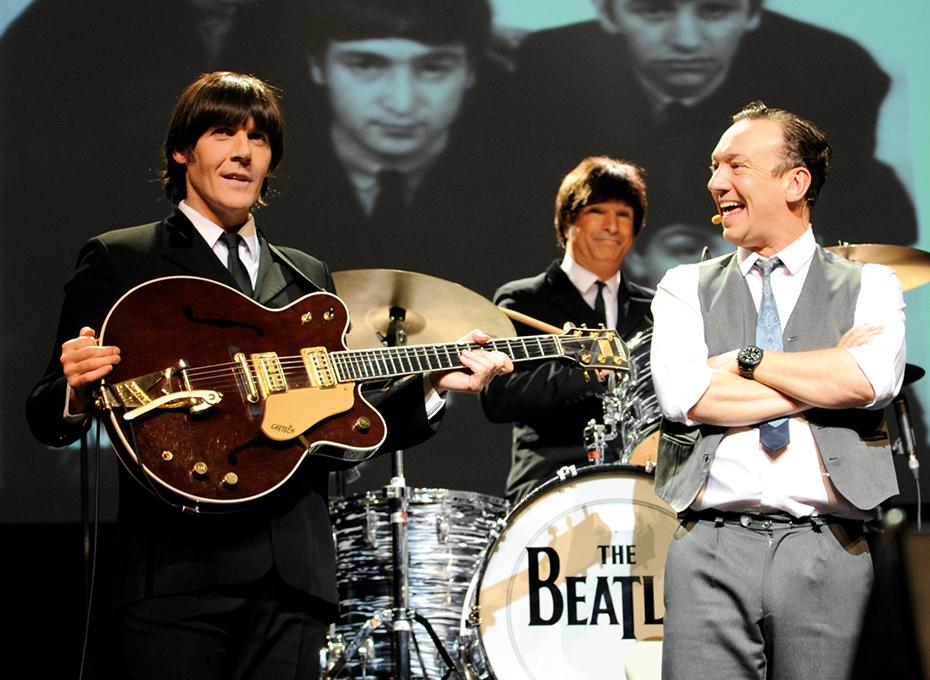 Beatles berlin